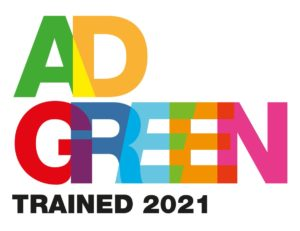 AdGreen trained 2021